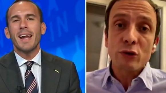 """Di Stefano: """"La Lega come il nazismo"""". E scoppia la polemica politica"""