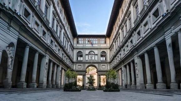 Firenze, agli Uffizi il progetto Black Presence sulla cultura nera