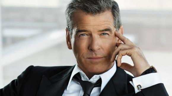 """Pierce Brosnan sull'improvvisa fine del suo James Bond: """"Non c'è rimpianto"""""""