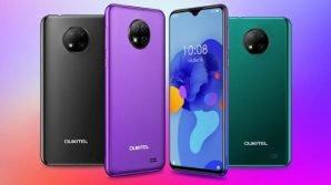Oukitel C19: smartphone da