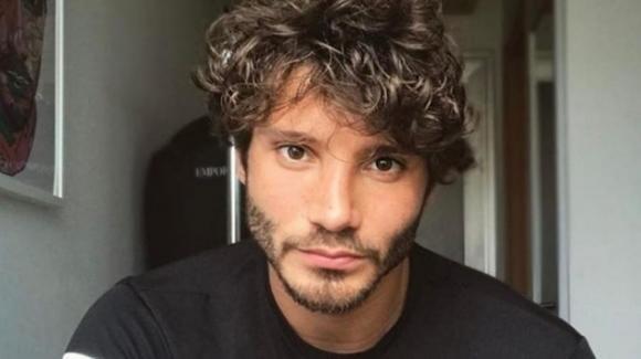 Stefano De Martino smentisce la liaison con Alessia Marcuzzi