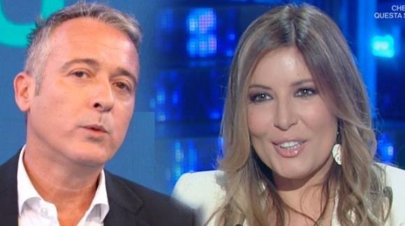 "Selvaggia Lucarelli attacca duramente Pierluigi Diaco: ""È una persona antipatica e sgradevole"""