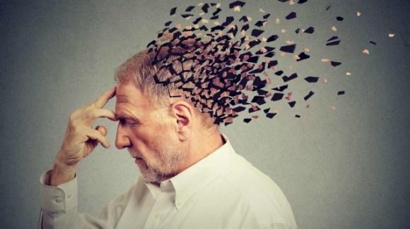 I pensieri negativi aumentano la possibilità di sviluppare la demenza