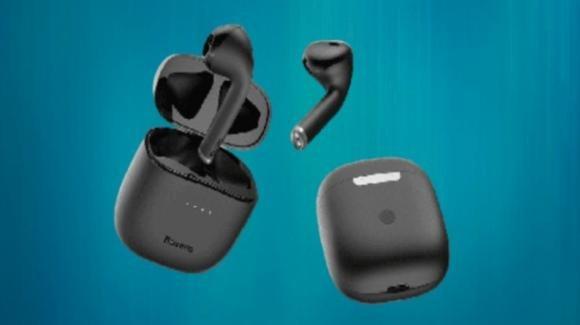 Baseus Encok W04 Pro: ufficiali i nuovi auricolari true wireless patrocinati da Xiaomi