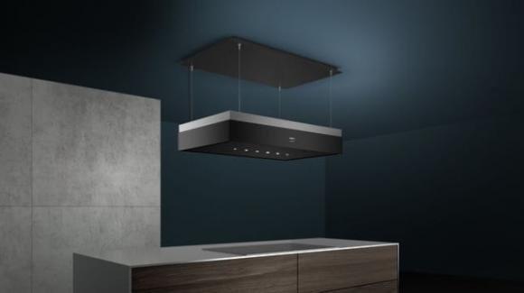 Siemens: ufficiali i nuovi elettrodomestici smart Studioline per la cucina