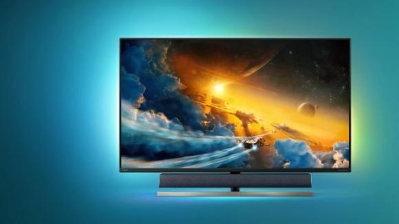 Momentum 558M1RYe 278M1R: ufficiali i nuovi display Philips per il gaming