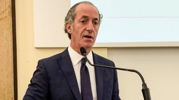 Coronavirus Veneto: multa da 1.000 euro per chi non rispetta l'ordinanza firmata da Zaia