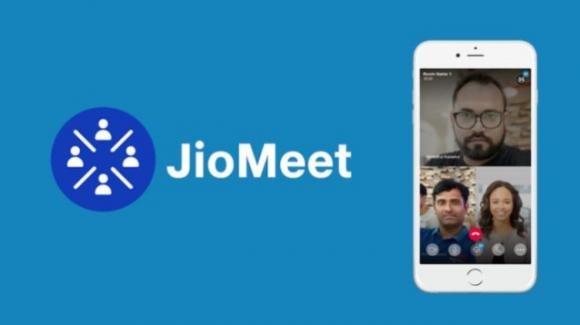 JioMeet: arriva dall'India l'anti Zoom per le videoconferenze (gratuite)