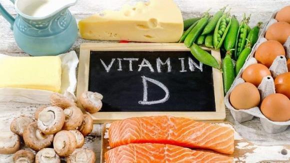 La carenza di vitamina D rende più difficoltoso dimagrire