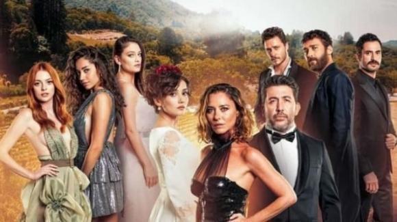 Come sorelle, approda su Canale 5 la serie turca: anticipazioni prima puntata di mercoledì 8 luglio