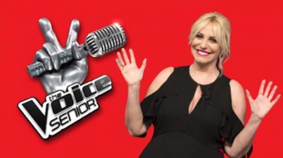 """""""The voice senior"""" in arrivo con la conduzione di Antonella Clerici"""