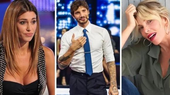 Belen, Stefano e Alessia Marcuzzi, emergono nuovi dettagli sull'infuocato triangolo dell'estate