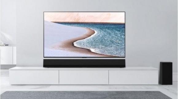 LG amplia la linea audio 2020 con i nuovi speaker XBOOM e la soundbar GX