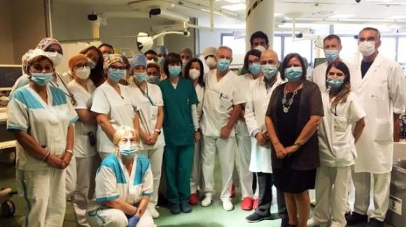 """Bergamo, ospedale """"Covid Free"""": pazienti intubati da 100 a zero, terapia intensiva vuota"""