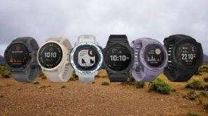 Garmin: ecco i nuovi smartwatch Instinct, Fenix e Tactix con carica (anche) solare