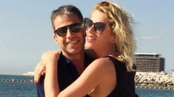 Triangolo Belen-Stefano-Alessia: arriva la reazione di Paolo Calabresi Marconi, marito della Marcuzzi