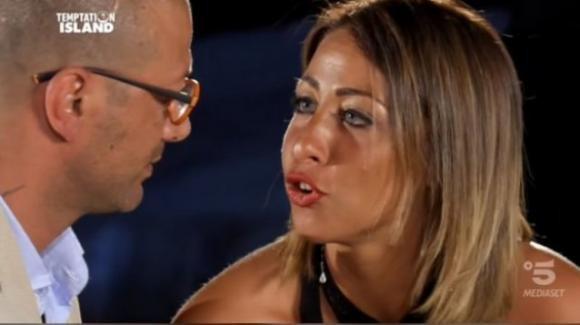 Temptation Island, Alessandro Medici e Sofia Calesso escono insieme dal programma