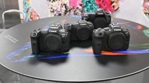 EOS R6 ed R5: ufficiali le fotocamere mirrorless di Canon per i professionisti