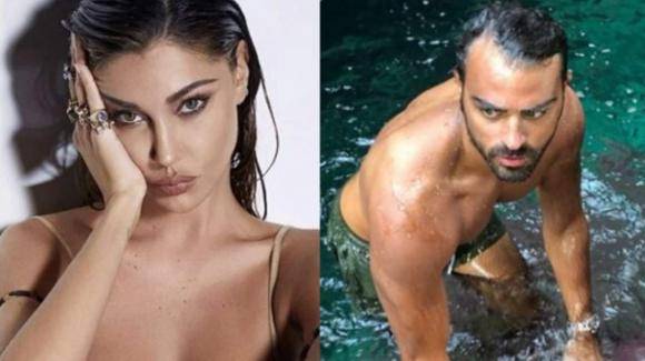 Belen Rodriguez e Salvatore Angelucci, amicizia sospetta: interviene Karina Cascella, ex di Angelucci
