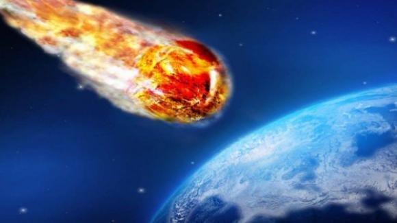 Asteroide 99942 Apophis: in viaggio verso la Terra