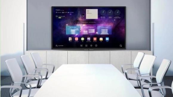 CP DuoBoard: anche in Italia la lavagna elettronica interattiva di BenQ