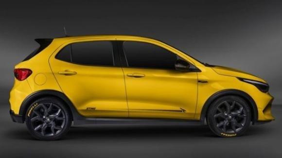 Fiat Punto: la quarta generazione potrà essere un crossover
