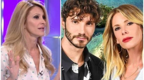 Ogni Mattina, Adriana Volpe sbotta in diretta sul flirt tra Alessia Marcuzzi e Stefano De Martino