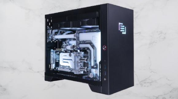 Maingear Turbo: ufficiale il computer compatto potente come una workstation