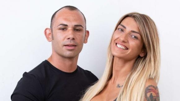 """""""Temptation Island"""", Valeria e Ciavy dopo la trasmissione sono ancora fidanzati? Arriva la verità"""