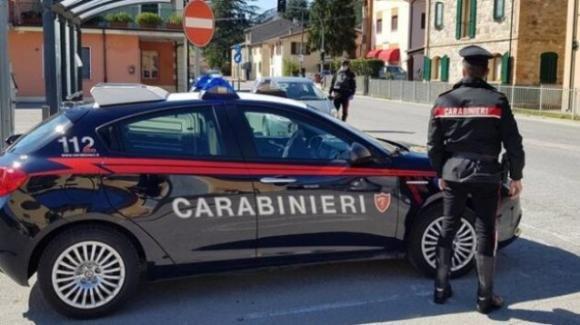 Falso invalido partecipa ad una rissa: beccato dai carabinieri