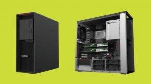 ThinkStation P620: da Lenovo la workstation con processore Ryzen Threadripper Pro