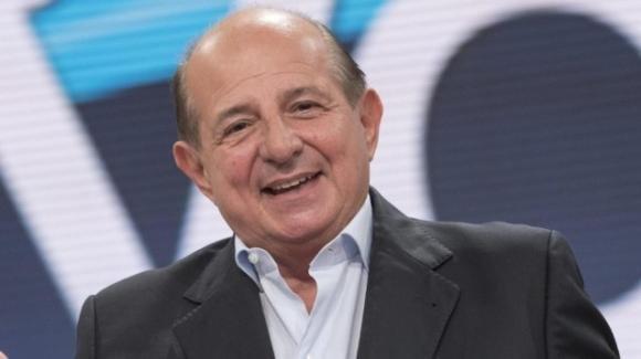 Giancarlo Magalli svela di aver rifiutato un confronto televisivo con Adriana Volpe