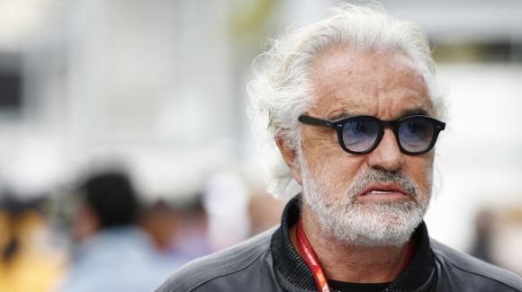 """Flavio Briatore sulla debacle della Ferrari: """"È un disastro"""""""