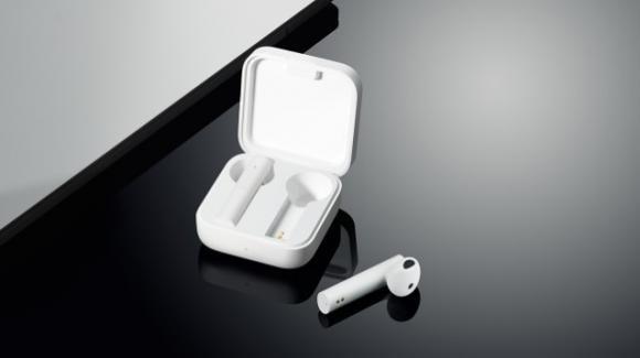 Mi True Wireless Earphones 2 Basic: da Xiaomi con cancellazione del rumore ambientale