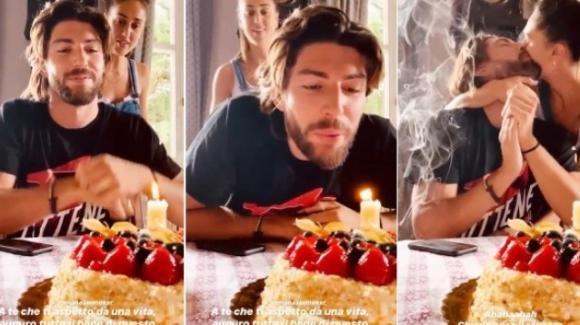 """Ignazio Moser, compleanno tra feste e desideri: """"Ne ho tre in particolare"""""""
