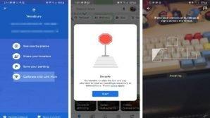 Google Maps: in roll-out la calibrazione della posizione basata sulla realtà aumentata