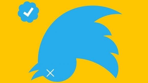 Twitter: account verificati vittime di attacco scam per incassare Bitcoin