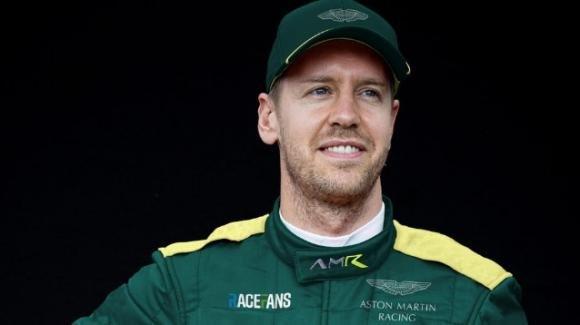 """Per i tedeschi della """"Bild"""", nel 2021 Sebastian Vettel andrà all'Aston Martin"""