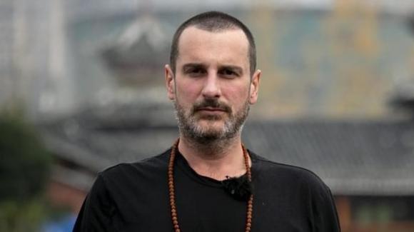 """Costantino Della Gherardesca dimagrisce ancora per """"Ballando con le Stelle"""""""