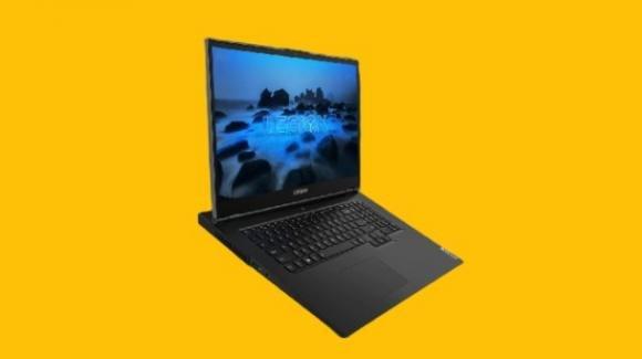 Lenovo schiera un folto assortimento di computer e notebook AMD per il gaming