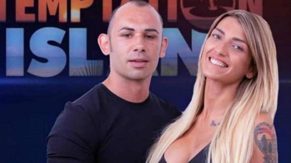 """""""Temptation Island"""": Ciavy e Valeria tra accuse e progetti futuri"""