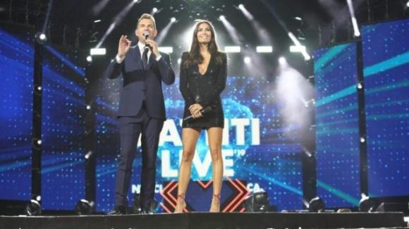 """""""Battiti Live"""", parte l'appuntamento musicale su Italia 1"""