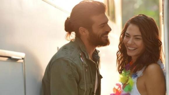 DayDreamer, anticipazioni dal 20 al 24 Luglio 2020: arriva il primo bacio tra Sanem e Can. Novità per Leyla