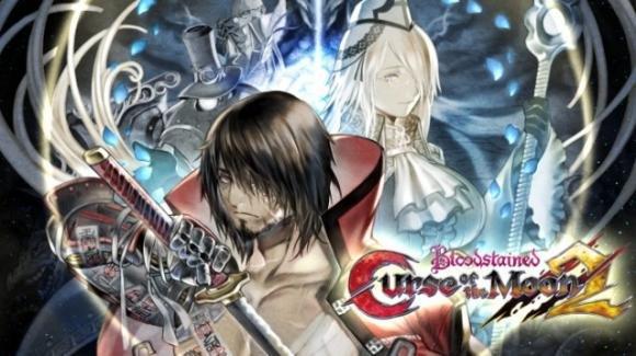 """""""Bloodstained: Curse of the Moon 2"""": azione di grande ritmo basata su uno scenario in stile giapponese"""