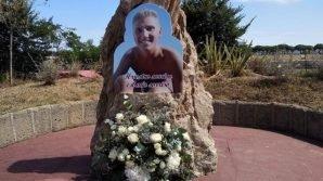 Marco Vannini: parco inaugurato a Cerveteri in sua memoria