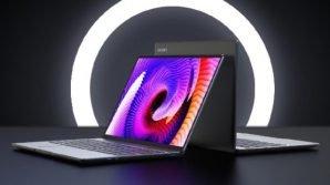CoreBook Pro: da Chuwi il notebook per la produttività con ottimo display