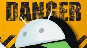 BlackRock: attenzione al malware ruba dati personali, scovato in 337 app