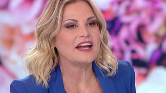 Grande Fratello Vip, Simona Ventura smentisce la sua presenza nel cast