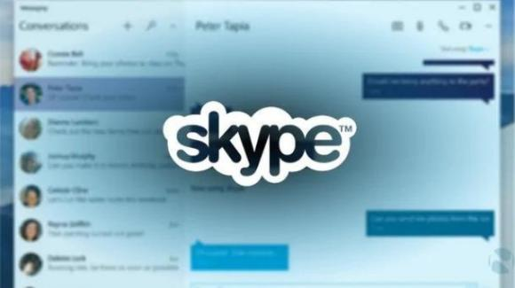 Skype: tante migliorie per fronteggiare Zoom