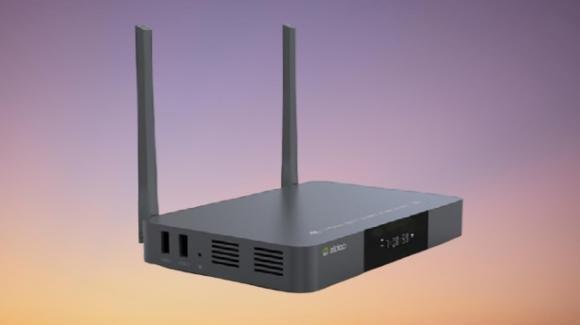 Zidoo Z9X: presentato il media-box beneficiato dagli standard HDR10+ e Dolby Vision